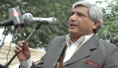 Saeed Aasi