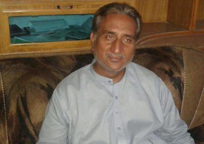 Sardar Zulfiqar