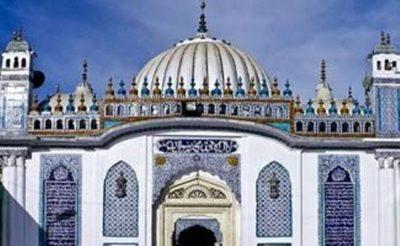 Shah Abdul Latif Bhitai