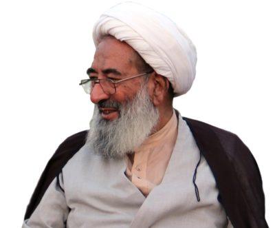 Sheikh Mohsin
