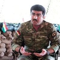 Sirwan Barzani