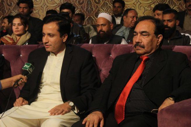 Takhat Hazara-Opening Ceremony