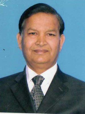 Tariq Saqab