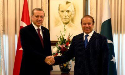 Tayyip Erdogan and Nawaz Sharif