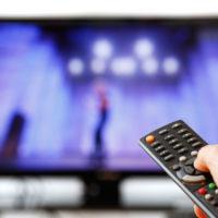 Television Watch