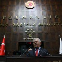 Turkish Prime Ministe
