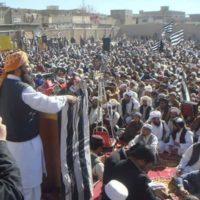 Abdul Ghafoor Haidari Speech