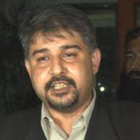 Ali Raza Abidi