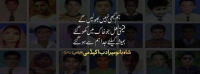 Army Public School Martyr