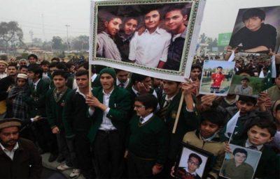 Army Public School Tragedy