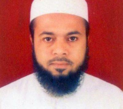 Aslam Faroqui