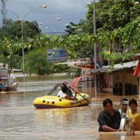 Bolivia Flood