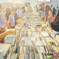 Books Fair Expo Center Karachi