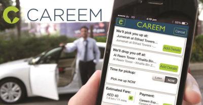 Careem Launch In Pakistan