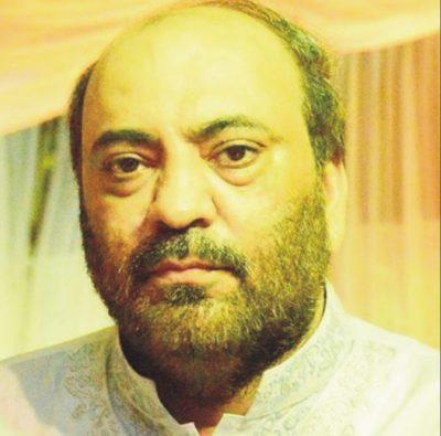 Chaudhry Zahid Hussain