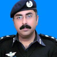 DPO Ali Nasir Rizvi