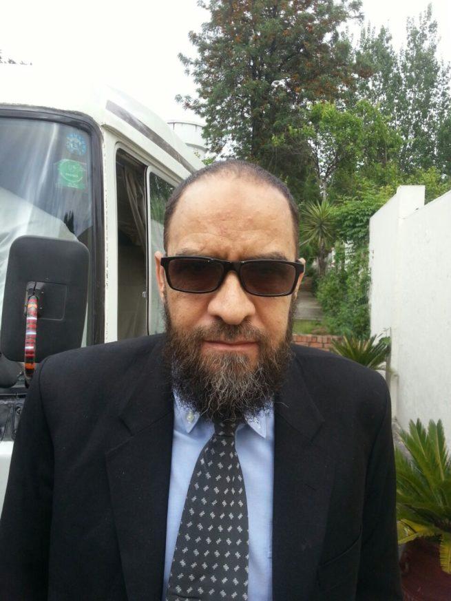 Doctor Hassan