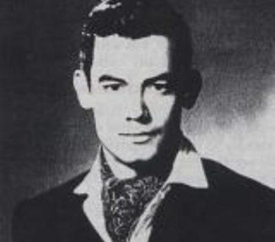 Duncan Albert Sharpe