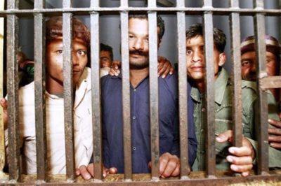 India Arrest Peoples