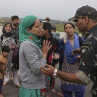 Indian Army Violence on Kashmiri Women