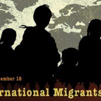 International Migrants Day