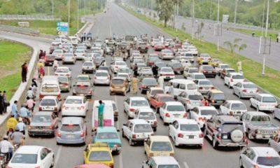 Islamabad Expressway