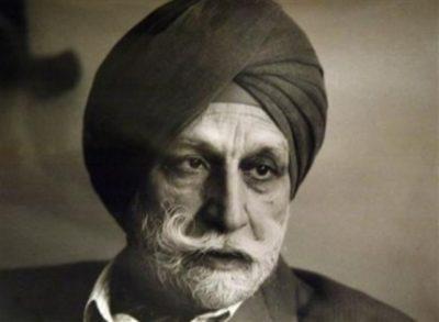 Jagjit Singh Arora