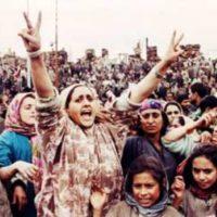 Kashmiris Rights