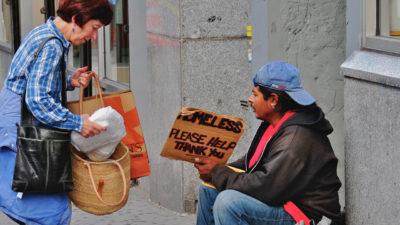 Kindness in Society