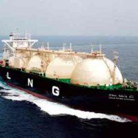 LNG Imports