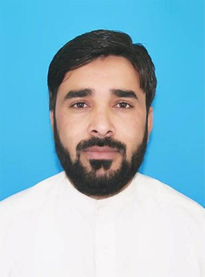 MP Khan