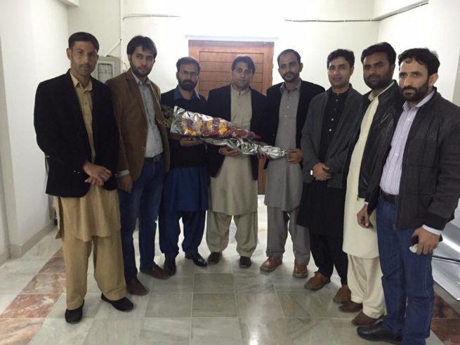 Muree PTI Youth