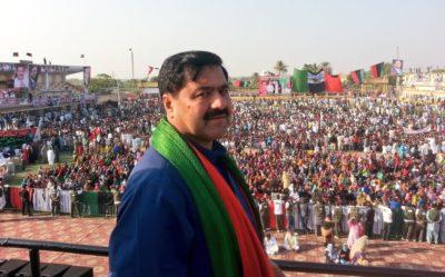 Murtaza Baloch