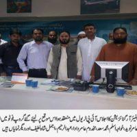 New Enrolled Hajj Group