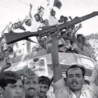 Pakistan Bangladesh War