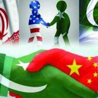 Pakistan Failed Foreign Policy