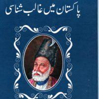 Pakistan Mien Ghalib Shanasi