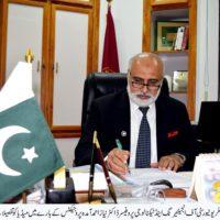Professor Niaz Ahmed