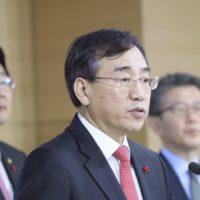 Pyongyang, Sanctions Imposed