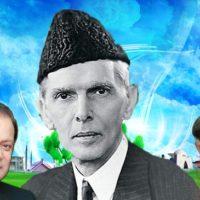 Quaid e Azam and Politicians