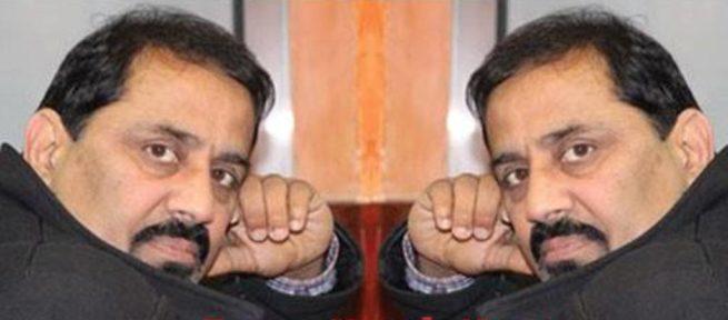 Rao Khalil Ahmad
