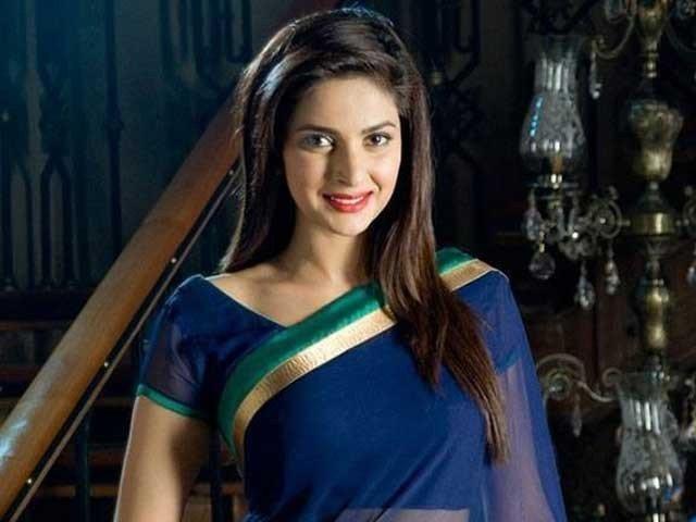 پاکستانی اداکارہ صبا قمر کی بھارت میں شادی کی خبریں گردش کرنے لگیں