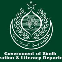 Sindh Education Department