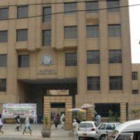 Sindh Medical College Karachi