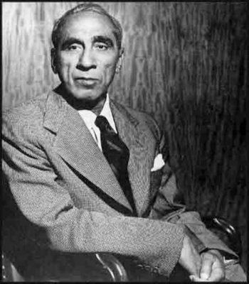 Syed Ahmed Shah Patras Bukhari