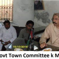 Talhar Director Local Govt