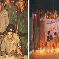 Tragic Incidents Pakistan