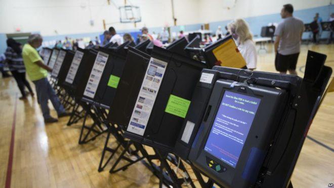 امریکہ: انتخابی نتائج کی مبینہ ہیکنگ کی تحقیقات کا حکم