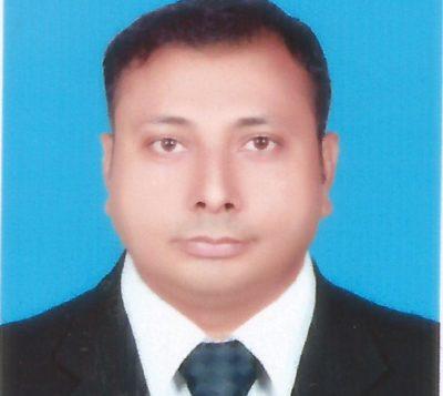 Zahir Hussain Shah