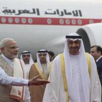 India UAE Agreement